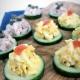 koolhydraatarme salades vrouwwatbenjemooi