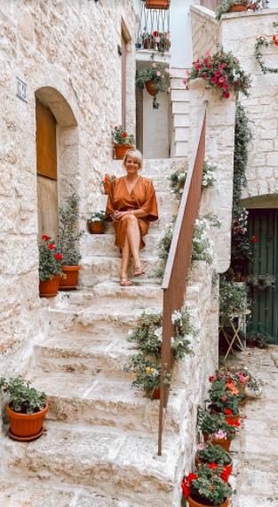 Puglia vakantie in de herfst